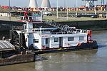 Entrepeller - ENI 08060011, Zandvlietsluis, Antwerpse haven, pic2.JPG