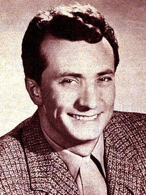 Ernesto Bonino - Ernesto Bonino in 1959
