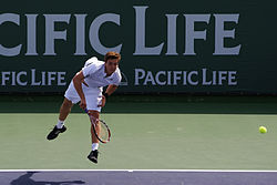 Ernests Gulbis Serve 01.jpg