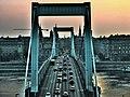 Erzebet most budimpesta HDR - panoramio.jpg