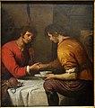 Esau and Jacob by Giovanni Andrea De Ferrari (1598-1669), undated, oil on canvas - Accademia Ligustica di Belle Arti - DSC02148.JPG