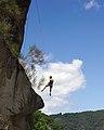Escalada - Climbing - Rio Sil - Ourense - 01.jpg