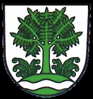 Eschach, Germany - Image: Eschach wappen