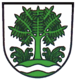 Coat of arms of Eschach