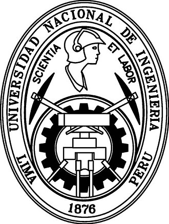 National University of Engineering - Seal of the National University of Engineering
