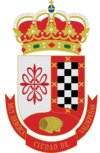 Coat of arms of Valdepeñas
