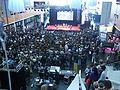 Espace Shayol - Rencontre avec Alexandre Astier - Jeudi - Utopiales 2014 - P1960082.jpg