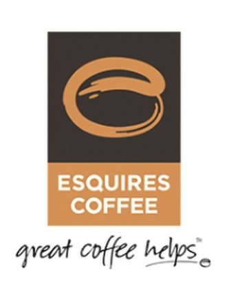 Esquires - Updated logo for Esquires Coffee Houses 2014