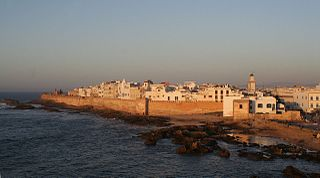 Essaouira City and Wilaya in Marrakesh-Safi, Morocco