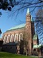 Essen Stoppenberg - Kath, Kirche St. Nikolaus - panoramio.jpg