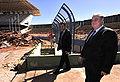 Estádio Nacional de Brasília during ceremony to launch renovation 2010-07-27 3.jpg
