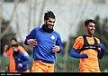 Esteghlal FC in training, 4 February 2020 - 18.jpg