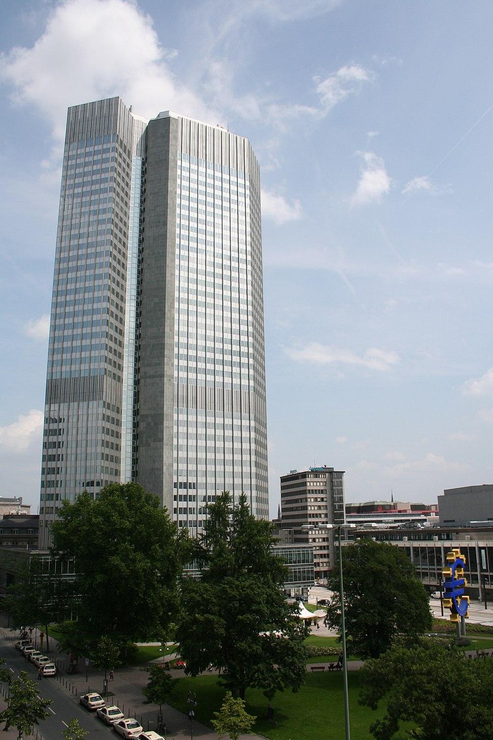 Euro Tower Frankfurt am Main