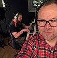 Evald i studio.jpg