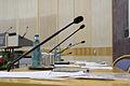 Evangelische Akademie Tutzing - Rotunde - Mikrofone 001.jpg