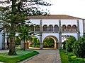 Evora, Palace (3921098252).jpg
