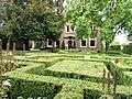 Ewijk (Beuningen, Gld) boerderij Vordingstraat 36 met tuin.JPG