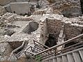 Excavation in City of David, Givaty parking lot Jerusalem 12.10 (41).JPG