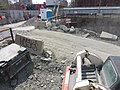 Excavation of the new Globe and Mail building, looking west, 2014 05 12 (17).JPG - panoramio.jpg