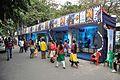 Exhibition - Kolkata International Childrens Film Festival - Nandan Area - Kolkata 2015-12-25 8038.JPG