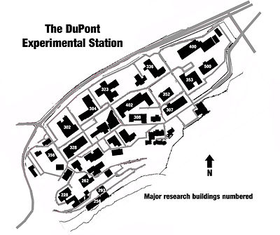 List of DuPont Experimental Station inventions - Wikipedia