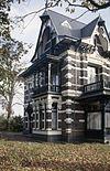 exterieur noordwest hoek - borne - 20260731 - rce