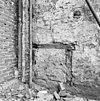 exterieur oostelijke zijgevel - culemborg - 20051732 - rce