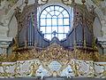 Fürstenzell Klosterkirche - Orgel 2.jpg