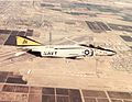 F-4N Phantom II of VF-302 over MCAS Yuma 1979.jpg