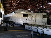 F-86H - Combat Air Museum - Williamsport, KS, USA - panoramio (98).jpg