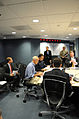 FEMA - 35767 - DHS Secretary Chertoff and FEMA Administrator Paulison at FEMA h.jpg
