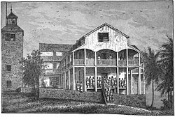 FOSTER(1884) Cape Palmas Lighthouse and Female Orphan Asylum.jpg