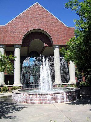 Fresno Pacific University - McDonald Hall