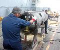 FS Charles de Gaulle catapult maintenance 020820-N-4956W-001.jpg