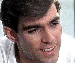 Fabio Testi Italian actor
