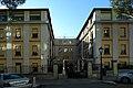 Facultad de Ciencias de la Documentación (Universidad Complutense de Madrid).JPG