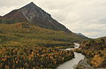 Fall foliage along Glenn Highway NE of Anchorage.jpg