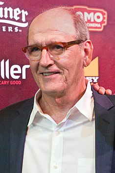 Richard Jenkins American actor