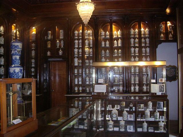 Farmacia Taquechel