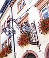 Fassadenschild Rathaus (Waldkirch) jm7699.jpg