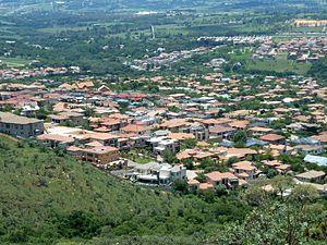 Krugersdorp - Featherbrooke estate in Krugersdorp