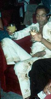 Nigerian musician and activist