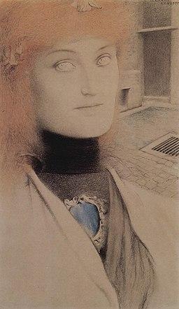 Fernand Khnopff 003