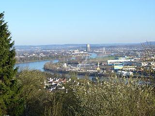 Neuwied Place in Rhineland-Palatinate, Germany