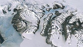 Antarktische Trockentaler Wikipedia