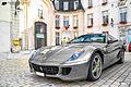 Ferrari 599 GTB Fiorano - Flickr - Alexandre Prévot.jpg
