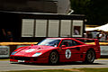Ferrari F40 at Goodwood 2014 001.jpg