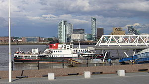 Ferry Cross the Mersey - Image: Ferry cross the Mersey 113