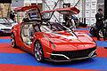 Festival automobile international 2013 - Italdesign - Giugiaro Brivido Concept - 011.jpg