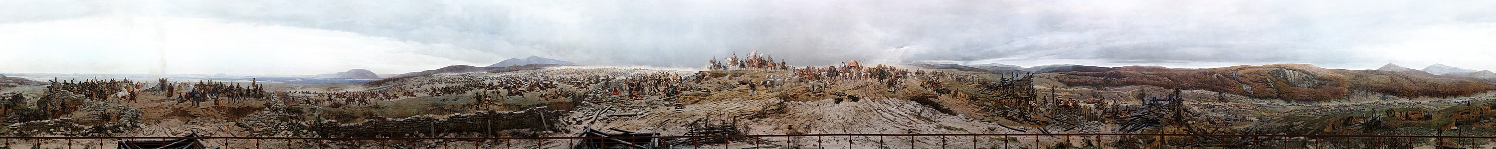 Arrival of the Hungarians